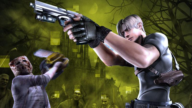Resident Evil 4 do PS2 e PC agora tem dublagem em português graças ao trabalho de fãs