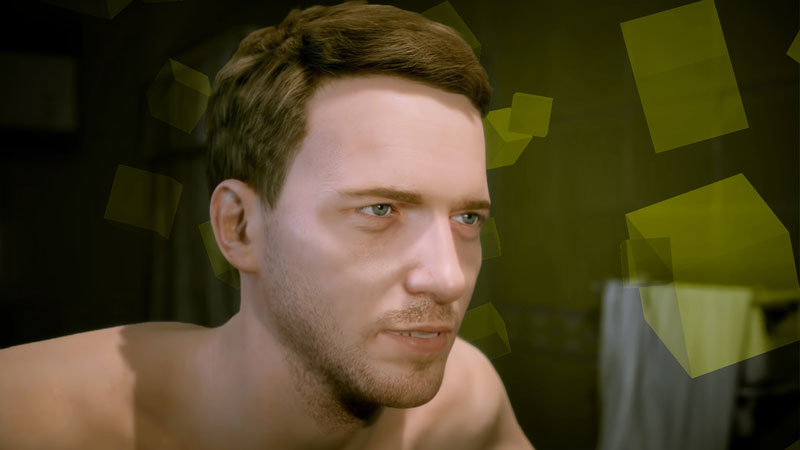 Bandai Namco lança novo trailer de Twin Mirror com mais detalhes sobre gameplay