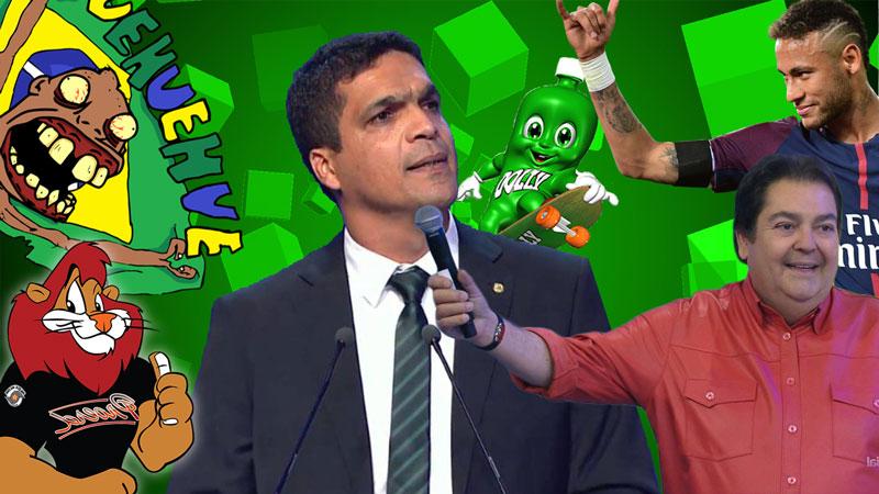 O melhor do Brasil é o brasileiro: falamos sobre memes famosos no Brocast #36