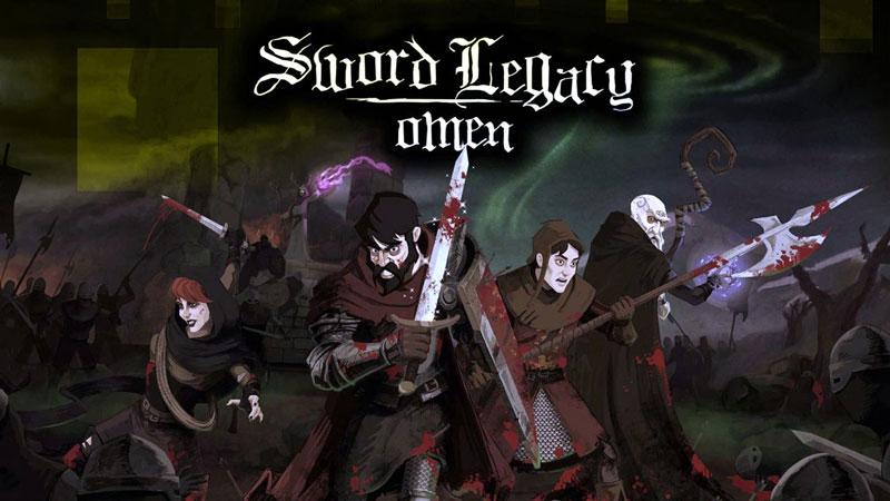 Sword Legacy Omen: Por trás da produção do game brasileiro