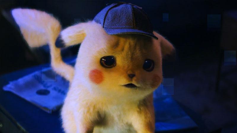 Saiu o trailer de Detetive Pikachu e nós precisamos falar sobre esses pokémons realistas