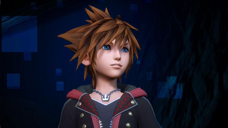 Kingdom Hearts 3 finalmente está pronto e agora tem um trailer que será exibido em cinemas