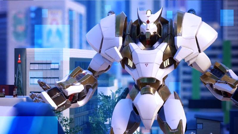 Override: Mech City Brawl ganha trailer de lançamento com pancadaria de robôs