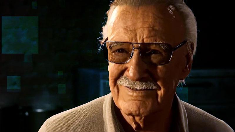 Stan Lee nos games: Relembre as aparições do lendário quadrinista nos jogos da Marvel