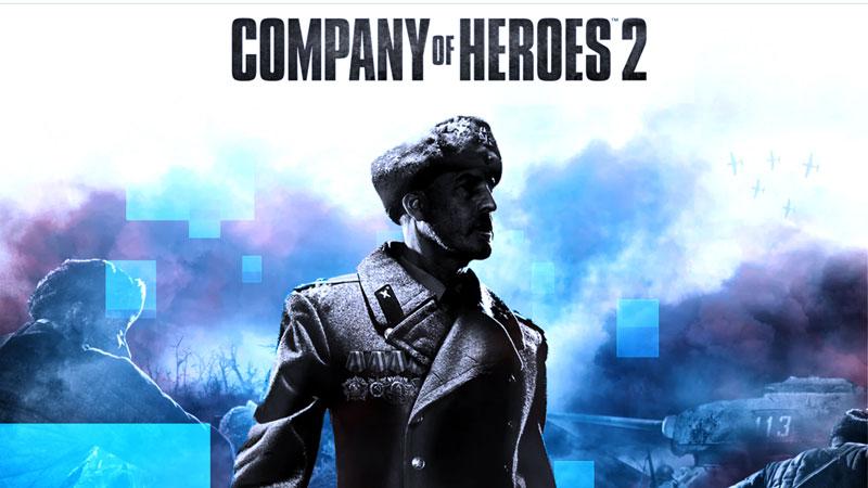 Sega está distribuindo Company of Heroes 2 de graça na Steam