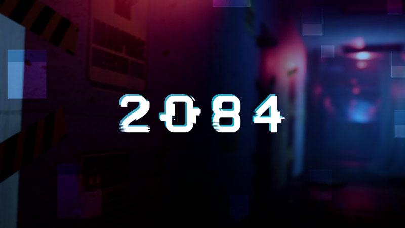 2084 é um FPS indie dos criadores de Observer e Layers of Fears