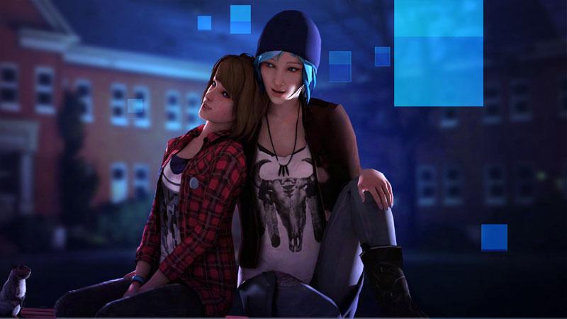 Segunda parte da HQ de Life is Strange com Max e Chloe chega em janeiro de 2019