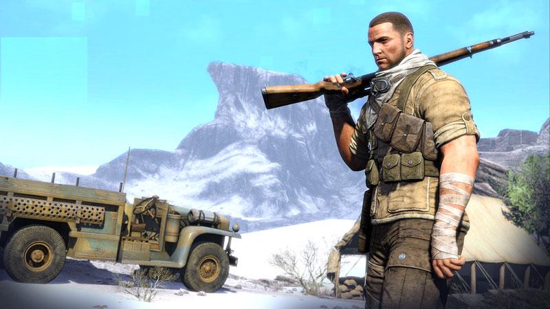 Sniper Elite 3 é bom? Vale a pena? Conheça o jogo
