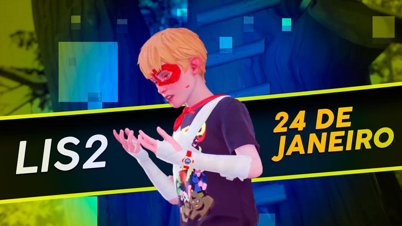 Episódio 2 de Life is Strange 2 tem lançamento marcado para o dia 24 de janeiro!