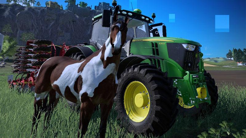 Farming Simulator 19 agora possui sua própria liga de e-sports, com US$ 280 mil em prêmios