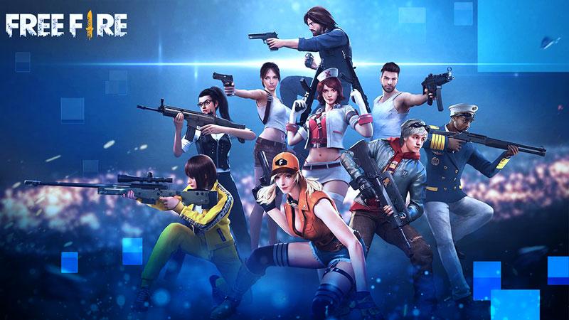 Free Fire foi o jogo mobile mais baixado no Brasil em 2018; Confira o Top 10