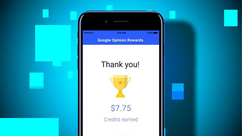 Como usar o Google Opinion Rewards para ajudar canais no YouTube