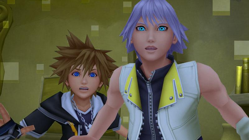 Veja o final de Kingdom Hearts 3D: Dream Drop Distante e como o game está conectado com KH3