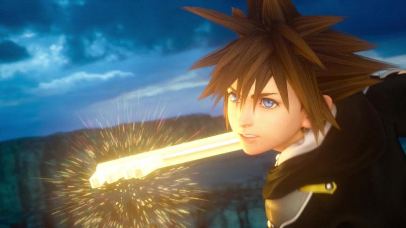 Kingdom Hearts 3 chegou! Confira nossas primeiras impressões com o jogo