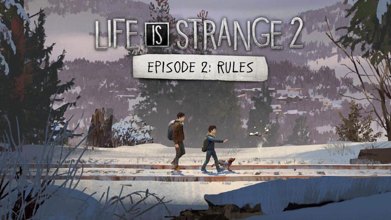Trailer de Life is Strange 2 traz detalhes do segundo episódio, Rules; Confira nossos comentários