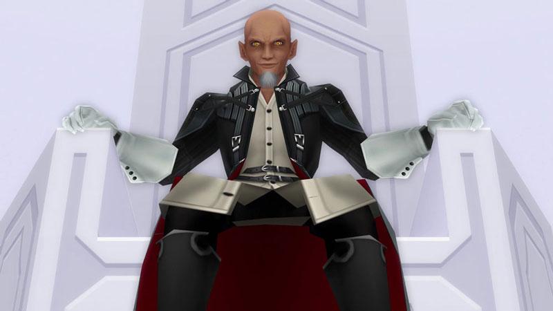 Quem é Xehanort? Conheça o vilão de Kingdom Hearts