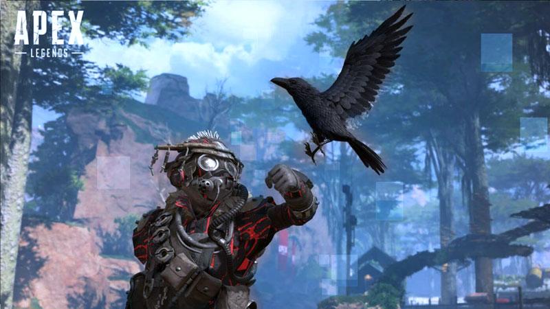 Apex Legends é o battle royale da EA feito pela Respawn, de Titanfall; Confira nosso gameplay