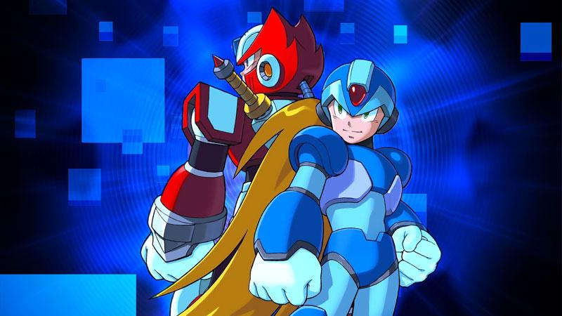 Falamos tudo sobre Mega Man no Brocast #49
