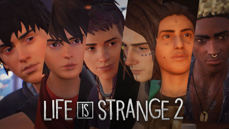 Life is Strange 2 – Episódio 3: Wastelands | Confira nosso gameplay