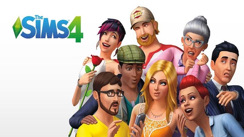Nossa playlist de gameplays The Sims 4!