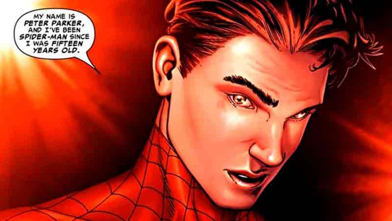 6 Vezes que Homem Aranha teve sua identidade revelada