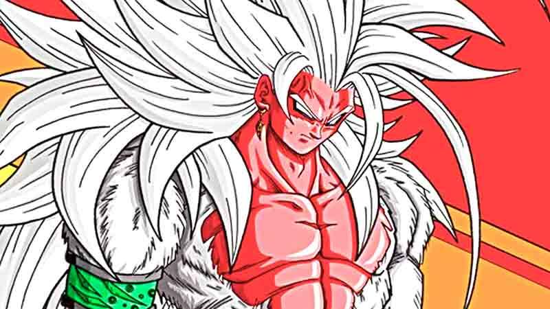 Como uma fan art mudou a história de Dragon Ball