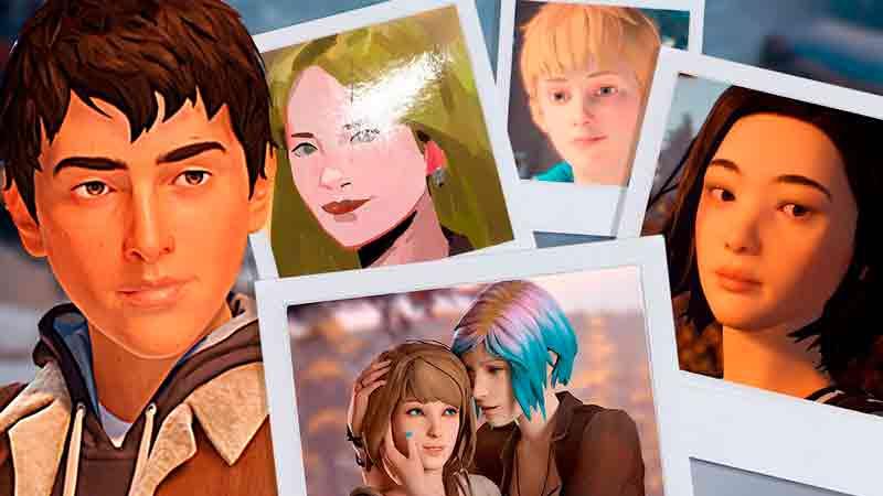 5 personagens que devem retornar em Life is Strange 2 episódio 4 e 5