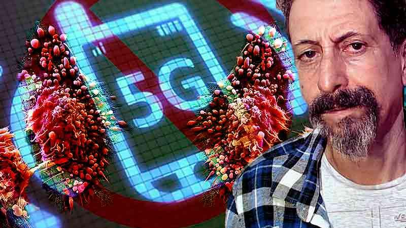 Por que dizem que o 5G dá câncer?