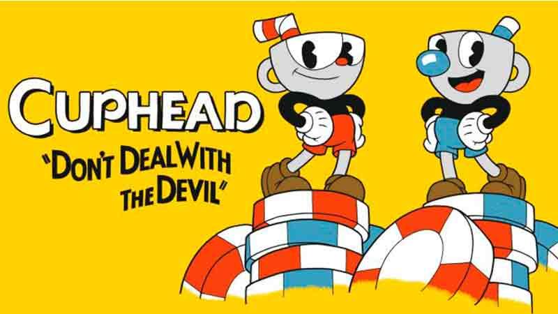 Cuphead ganha série animada na Netflix!