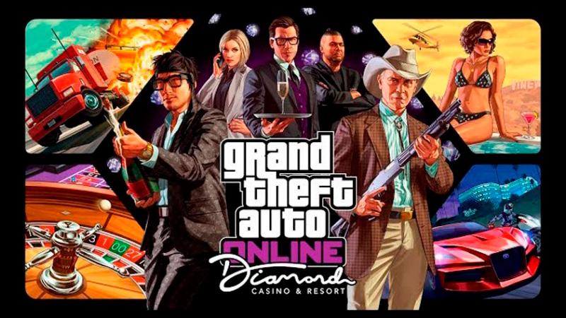The Diamond Casino & Resort: Tudo que você não sabe sobre a DLC de GTA V