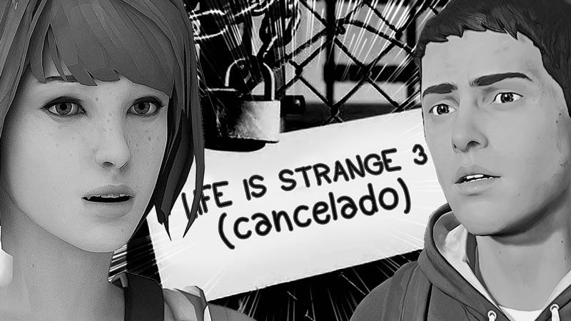 Life is Strange 3 provavelmente não vai acontecer, dizem criadores da série