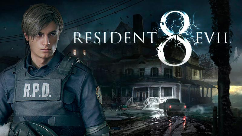 Resident Evil 8 deve ser anunciado em breve