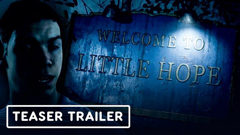 Little Hope é o próximo conto de The Dark Pictures; assista ao trailer legendado