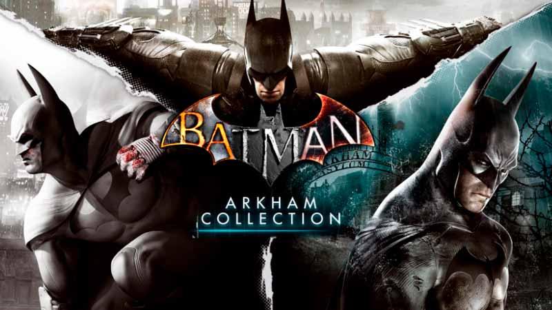 Batman de graça! Epic Games está dando 6 jogos do herói