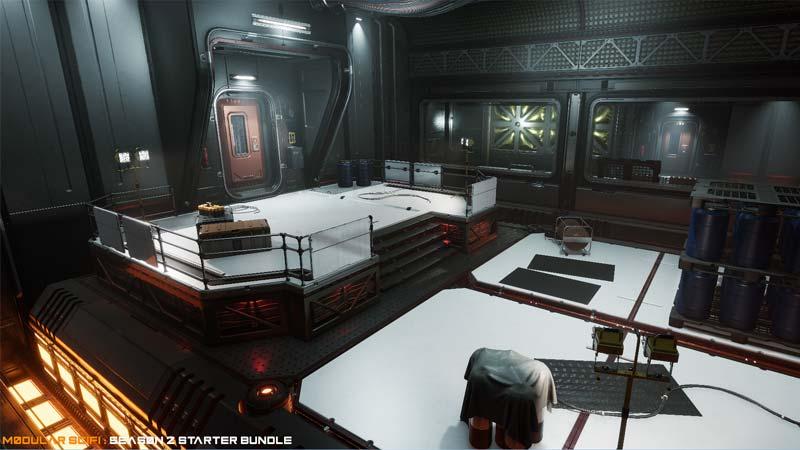 Unreal Engine: Lista com todos os conteúdos grátis mensais da Epic Games