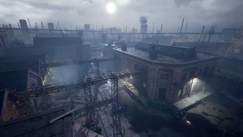 Epic Games libera R$800 em conteúdo grátis para a Unreal Engine em janeiro