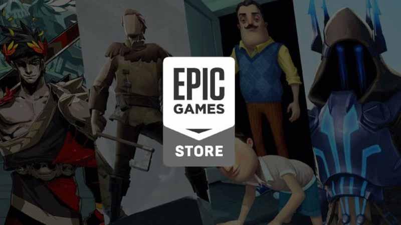 Epic Games vai continuar dando jogos grátis semanalmente