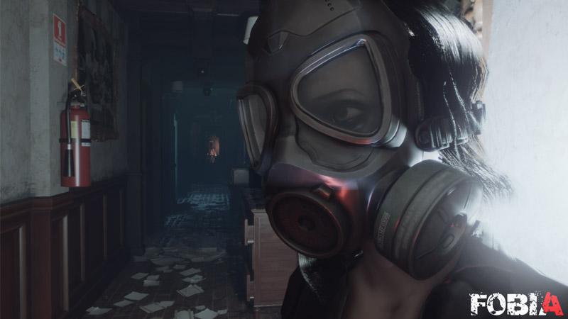 FOBIA: novas screenshots do jogo são de arrepiar (EXCLUSIVO)