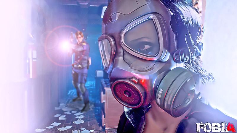 FOBIA: falamos sobre terror e videogame com os criadores do jogo
