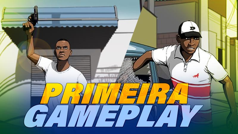 Jogo 171: jogamos a primeira demo do GTA Brasileiro