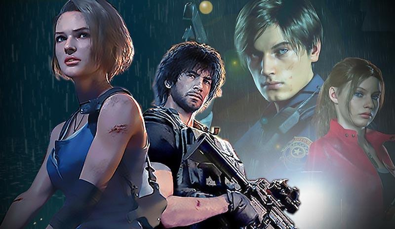 Cronologia Resident Evil 3 Remake: os eventos até o terceiro jogo