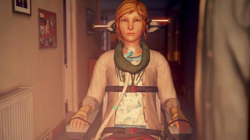 Life is Strange tem uma das cenas mais tristes dos videogames