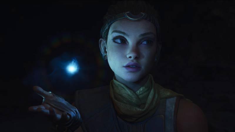 Unreal Engine 5 tem gráficos incríveis, mas será mais relevante para quem desenvolve