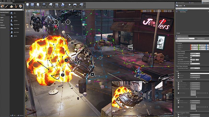Criar jogos: como baixar e instalar a Unreal Engine