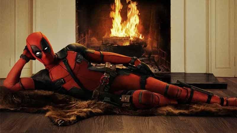 Deadpool e o trabalho de divulgação de seus filmes