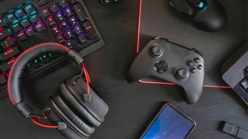 PC vs Console: tente escolher o melhor no Brocast #3