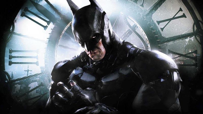 Gotham Knights não faz parte do universo Arkham Knight