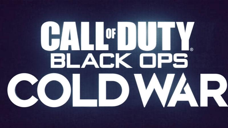 Assista ao gameplay vazado de Call of Duty Black Ops Cold War