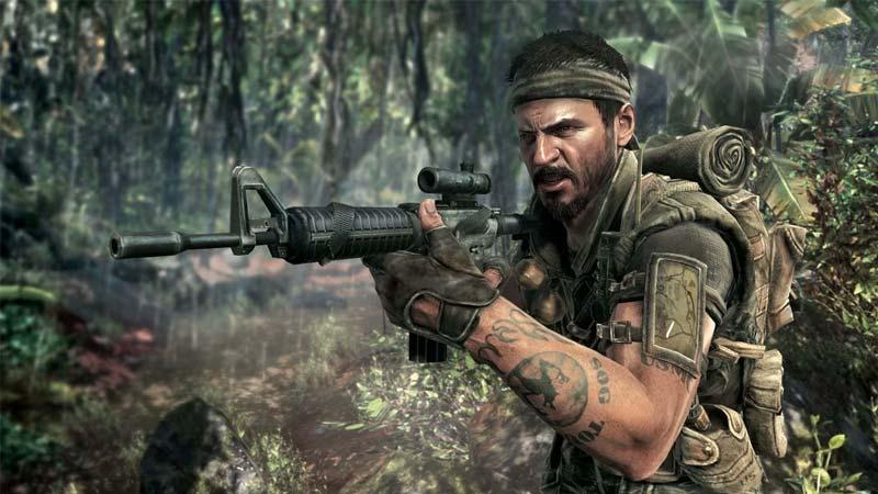 Call of Duty: Black Ops Cold War terá beta em breve e Frank Woods [Rumor]