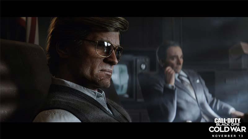 Campanha de Call of Duty: Black Ops Cold War ganha novo trailer | Gamescom 2020